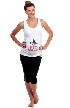 cdaa884ad8364 Fittamamma - Pregnancy yoga cow pose for a healthy pregnancy and backache  help Baby Pregnancy,