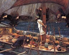 Teaching The Odyssey: Common Core Aligned Resources to Use in the Classroom