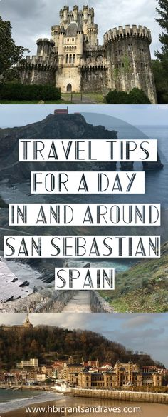 Travel Tips for Butr