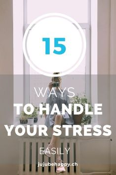 15 ways to handle your stress - destress.easily on jujube happy. 11 Signs and Symptoms of Too Much Stress Stress Symptoms, Stress Causes, Anxiety Tips, Stress And Anxiety, Stress Management, Feeling Stressed, How Are You Feeling, Relaxation Pour Dormir, Stress Relief Tips