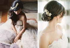 Blog Ślubny Wedding Room: TRENDY 2016- CO ZAMIAST WELONU? TIARY, OPASKI, WIANKI, WOALKI