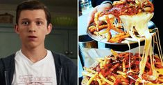 Got peter parker (Tom Holland)! Quizzes Food, Fun Quizzes, Happy Days Characters, Soulmate Quiz, Interesting Quizzes, Ultimate Marvel, Personality Quizzes, Buzzfeed Food, Marvel Movies