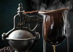 Uma declaração de amor que só os amantes do café entenderão
