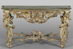 Antique Console Table, Entryway Tables, Interiors, Mirror, Antiques, Furniture, Home Decor, Antique Furniture, Sideboard