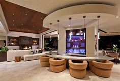 Bar ideas for small living room in modern with game wet . gorgeous home bar via room ideas house .