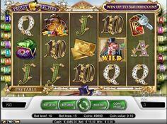 Laissez-nous vous présenter l'une des machines à sous les plus fascinants et le plus enrichissants sans de devoir d'engagement en jouant. Piggy Riches™ machines a sous en ligne machinesasousx.com