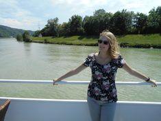 Außergewöhnliche Donauhafen Rundfahrt – das habt ihr noch nie gesehen World