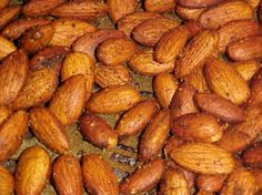 Boccies Swamp Venom Smoked Almond Recipe. Dizzy Pig BBQ Recipes. Fantastic recipes for the grill, smoker or in the kitchen.