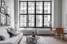 Unelmoidaanko?Vaikka tämän unelma-asunnon parissa. Vanhasta panimotehtaasta on syntynyt huikea asunto, jossa yli 4 metriä huonekorkeutta, ...
