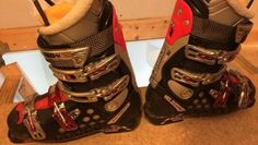 Understanding All About the Cheap Salomon Ski Boots