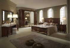 Mona Lisa Bedroom Suite Furniture From Beds N Dreams Australia