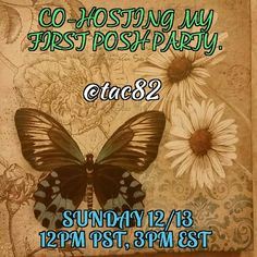 "Searching for Host Picks. ""NWT RETAIL"" Co-hosting my FIRST posh party!!  Looking for newer closets too  ☆Please join me Sunday December 13th @ 12pm PST, 3pm EST  ""BEST IN GIFTS: NWT RETAIL PARTY!"" @kaylabass3, @tac82, @mzpika, and @jujubeeb23 ☆Thank you all in advance for your help & support! I'll do my best to catch up with returning the ♡ I'm sad that it appears my choices are limited to retail but I'm sure I'll still find some great picks. Suggestions welcomed! party Other"