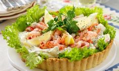 Swedish Recipes, New Recipes, Kebab Wrap, Sandwiches, Scandinavian Food, Savory Tart, Pasta, Recipe For Mom, Guacamole