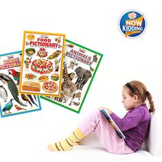 Take your baby into the world of animals, dolls and toys.