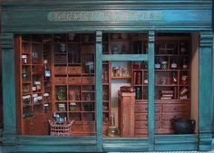 Interesting variety of shelving units that could be useful in upstaires library | jicolin