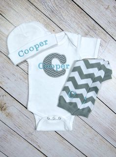 This makes a unique baby shower gift! It makes a perfect gift for that new little man! You can choose to purchase the bodysuit only, add either a white