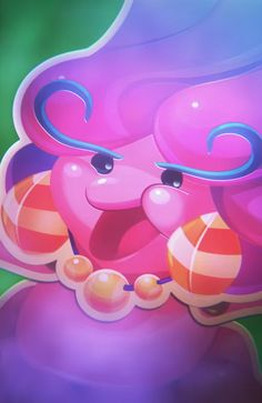 Have you met the Jelly Queen? Candy Crush Jelly Saga is out worldwide for mobile and we can help you beat the queen. Click here for our level index - http://candycrushsodasagatips.com/candy-crush-jelly-saga-levels/