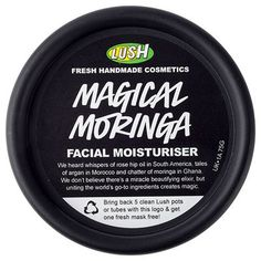 Magical Moringa