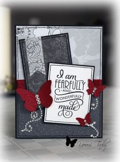 For Jane by YoursTruly - Cards and Paper Crafts at Splitcoaststampers