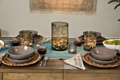 Whether you're serving a casual brunch, an evening of wine and tapas, or a sophisticated and modern dinner party set up, we have you covered with these tabletop tips from Real Simple editor Stephanie Sisco. www.worldmarket.com #WorldMarket #FallHomeRefresh