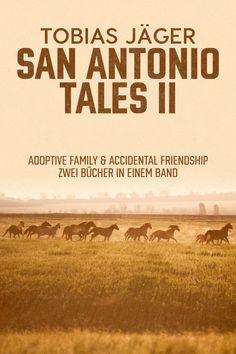 Buchcover: San Antonio Tales II