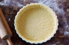With the right flour blend and a few simple techniques, you'll quickly master a pie crust that's both delicious and easy to make.