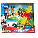 Mickey Mouse Clubhouse playset Mickey Mouse Clubhouse Playset, Minnie Mouse Games, Mickey Mouse Toys, Mickey Mouse Donald Duck, Kids Room Organization, Disney Tsum Tsum, All Toys, Disney Toys, Kids Store