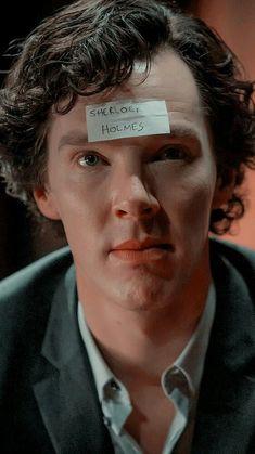 Sherlock Holmes Bbc, Sherlock John, Sherlock Holmes Benedict Cumberbatch, Sherlock Fandom, Benedict Cumberbatch Sherlock, Sherlock Quotes, Sherlock Poster, Moriarty, Martin Freeman