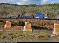 RailPictures.Net Photo: NECR 3850 New England Central EMD GP38 at Royalton, Vermont by Kevin Burkholder