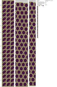 18 around tubular bead crochet rope pattern Crochet Necklace Pattern, Bead Crochet Patterns, Beading Patterns Free, Beading Tutorials, Spiral Crochet, Bead Crochet Rope, Loom Bracelet Patterns, Bead Loom Bracelets, Peyote Bracelet