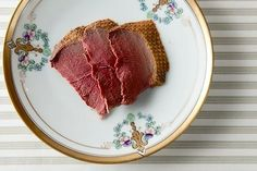 A smoked duck recipe with step-by-step instructions on how to smoke a duck or goose at home.
