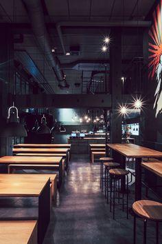 main office made in china dim sum restaurant gothenburg sweden