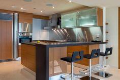 Modern Kitchen Accessories | Contemporary Kitchen Cabinets