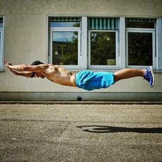 Street Workout (Calisthenics)