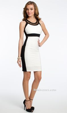 http://www.ikmdresses.com/Pleated-Jersey-Two-Tone-Dress-p87469