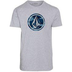 Volcom Camo Stone T-Shirt