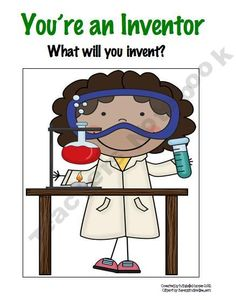 topic on inventors and inventions