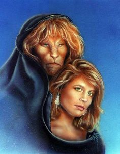 Beauty and the Beast (1987-1991)
