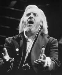Colm Wilkinson - original Valjean
