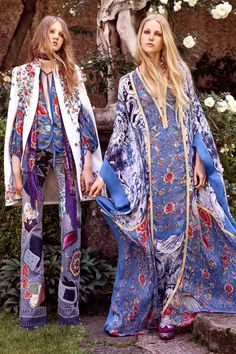 ZsaZsa Bellagio – Like No Other: Haute Hippie