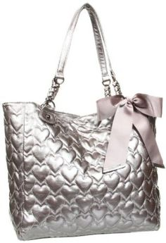 Betsey Johnson BH67830 Tote --- http://udal.us/g4