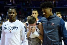 Virginia Loses in a Way No One Will Ever Forget