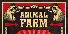 Book Spotlight: Animal Farm