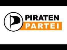 ▶ Eine Partei in (fast) fünf Minuten: Die Piratenpartei - YouTube