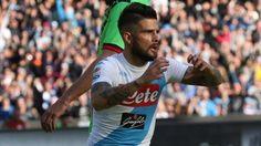 Il Napoli dimentica il Real e incamera altri tre punti contro il Crotone grazie a due calci di rigore e ad una perla di Insigne sul terzo gol.