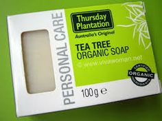 soap with tea - Google Search