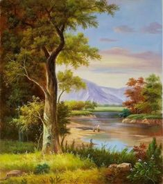 """ID=CS71; size:50x60cm(20""""x24""""inch); 100% hand-made oil painting,decoration,murals,Art,Home Decor,Wall Decor,Abstract,Simple,modern,canvas; #OilPaintingSimple #OilPaintingScenery"""