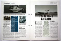 Avions de combats de la 2e Guerre mondiale - Altaya - Fascicule N°1 http://maquettes-avions.hautetfort.com/archive/2011/06/18/avions-de-combats-de-la-2e-guerre-mondiale-altaya.html