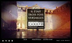 Il+était+trois+fois+Versailles,+un+#webdocu+à+destination+des+classes+et+des+enseignants+@reseau_canope