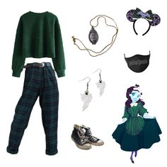 Disney Bound, Disney Parks, Disneyland Haunted Mansion, Corpse Bride, Disney Outfits, Disney Style, Choir, Daydream, Mansions